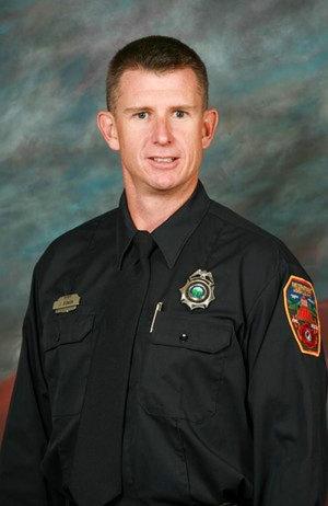 Captain Jeff Bowen