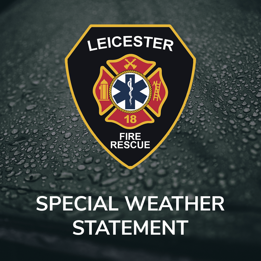 LFD Special Weather Statement