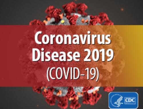 Coronavirus Disease 2019 Information